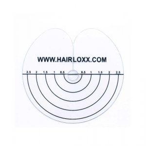 Hairloxx-Professional-Beschermplaatjes